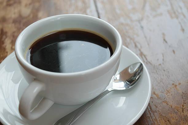 Koffie op kantoor